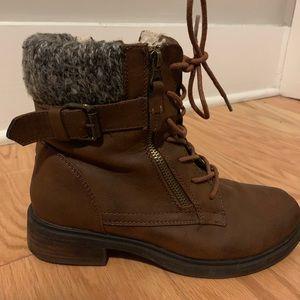 Steve Madden Winter/Fall Boots